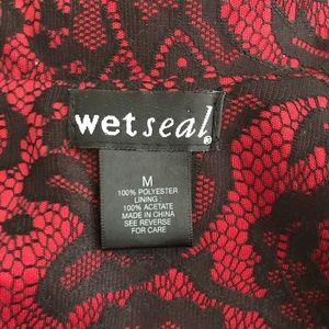 Wet Seal blazer